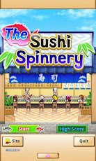 The Sushi Spinnery (Mod)