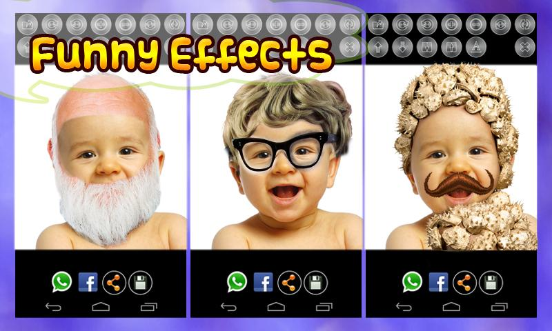 Fun Face Changer Extreme