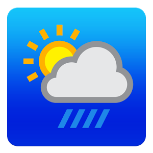 Chronus: Flat Weather Icons 1.2