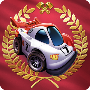 Download Mini Motor Racing Mod Money For Android Mini Motor