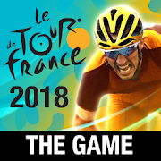 Tour de France 2018 - Official Bicycle Racing Game 1.5.1