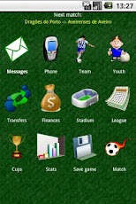 True Football Manager