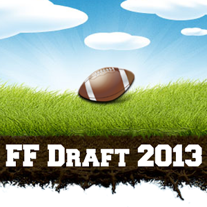 Fantasy Football 2013 Draft IS 5.2.1