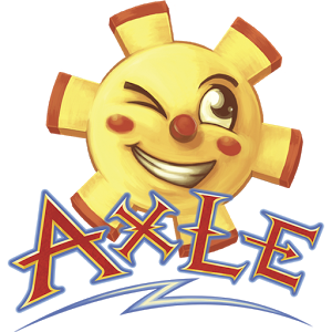Axle (Unlimited Voltage) 1.0mod