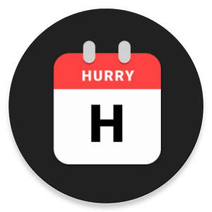 Hurry - Countdown for Birthday/Concert (& Widgets) 1.1.3