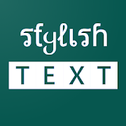 Text Style,Stylish Text -Text Art,Fancy Text Maker