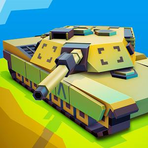 Tanks.io 1.5.0