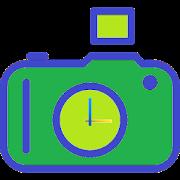 SnapTime : SilentㆍSquareㆍStamp Camera