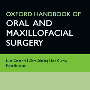 Oxford Dental Handbook Pdf