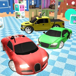 Download Remote Control Mini Car Racer Mod Money 1 3mod Apk For