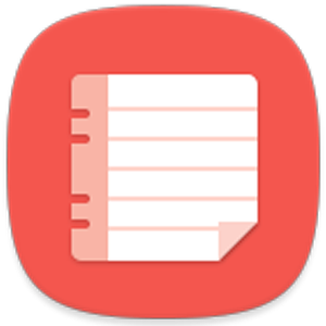 Samsung Notes 1.5.00-42