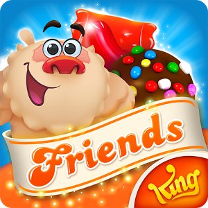 Candy Crush Friends Saga (Mod) 1.2.7