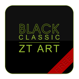 Download C Black Theme Go Launcher Ex 1 2 Apk For Android Appvn Android