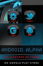 ANDROID ALPHA Full Version