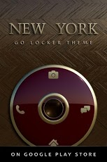 NEW YORK Designer Widgets