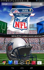 NFL 2013 Live Wallpaper Unlocked
