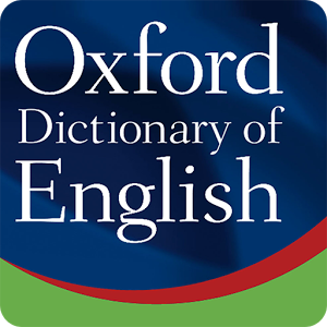 Oxford Dictionary of English 9.1.335
