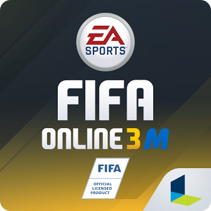 FIFA ONLINE 3 M by EA SPORTS™ apollo.1814