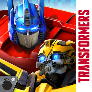 TRANSFORMERS: Forged to Fight (Mod) 5.1.1