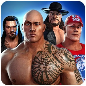 WWE Champions Free Puzzle RPG Data 0.303