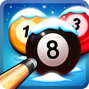 8 Ball Pool (Mod) 4.0.2