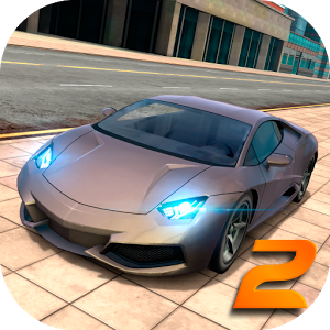 Download Extreme Car Driving Simulator 2 Mod Money 1 2 1mod Apk