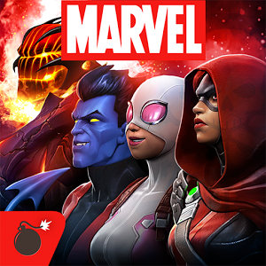 MARVEL Contest of Champions (Mod) 17.1.5